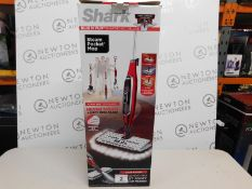 1 BOXED SHARK KLIK N FLIP STEAM POCKET MOP RRP £99.99