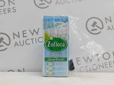 1 BOX OF ZOFLORA CONCENTRATED DISINFENCTANT BLUEBELL WOODS RRP £7.99