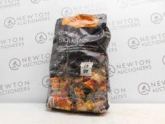 1 BAG OF THE ORIGINAL BAR-BE-QUICK CHARCOAL BRIQUETTES 10KG RRP £19.99