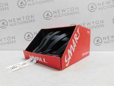 1 BOXED LIVALL MT1 BLACK SIZE 58-62CM BLUETOOTH SMART HELMET RPP £99