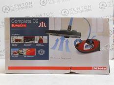 1 BOXED MIELE POWERLINE COMPLETE C2 VACUUM CLEANER RRP £219.99