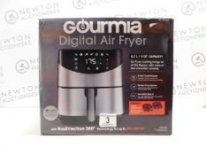 1 BOXED GOURMIA 5.7L DIGITAL AIR FRYER RRP £89.99