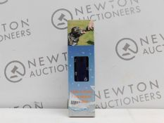 1 BOXED LONG PAWS STAINLESS STEEL PET WATER BOTTLE 500M RRP £19