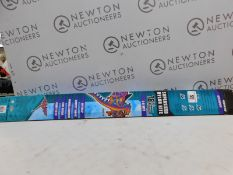 """1 BOXED 76"""" DRAGON SUPERSIZED 3D TRIWINDER KITE RRP £44.99"""