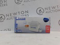 1 BOXED SET OF 3 BRITA MAXTRA UNIVERSAL FILTER CATRIDGE RRP £29.99