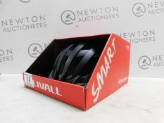 1 BOXED LIVALL MT1 BLACK SIZE 58-62CM BLUETOOTH SMART HELEMT RPP £99 (NO REMOTE, NO CHARGER)
