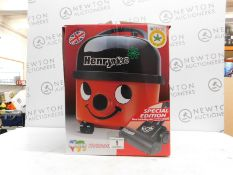 1 BOXED NUMATIC HVR200M HENRY MICRO VACUUM CLEANER RRP £199.99