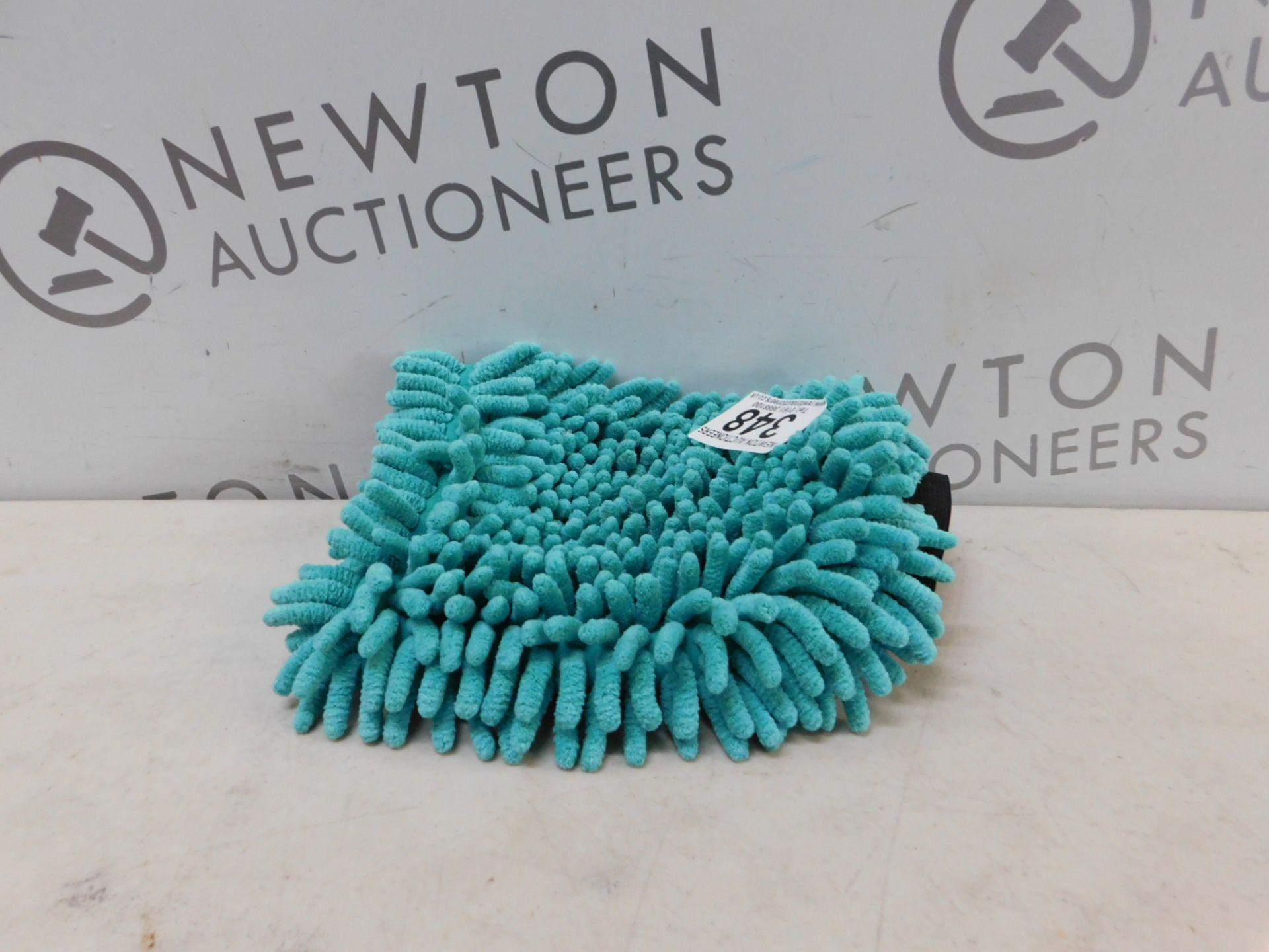 Lot 348 - 1 MICROFIBRE WASH MITTENS BY SIMONIZ RRP £19.99