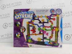 1 BOXED MARBLE MANIA CRAZY TRAX EXTREME RRP £64.99