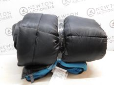 1 COLEMAN SLEEPING BAG RRP £64.99