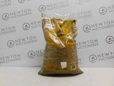 1 PACK OF KELKAY 18-22MM GOLDEN GRAVEL CHIPPINGS RRP £49.99