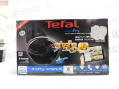 1 BOXED TEFAL ACTIFRY SMART XL 1.7KG AIRFRYER WITH SMART TECHNOLOGY RRP £299