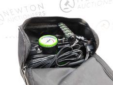 1 BAGGED BONAIRE TC12CUK 12 VOLT INFLATOR RRP £49.99