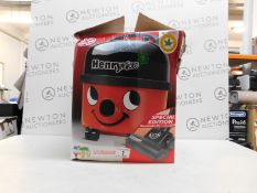 1 BOXED NUMATIC HVR200M HENRY MICRO VACUUM CLEANER WITH ACCESSORIES RRP £199.99 (LIKE NEW