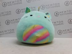 1 SQUISHMALLOWS SQUEEZ AND CUDDLE ME TOY RRP £24.99
