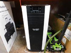 1 MEACO MC9000CH PORTABLE AIR CONDITIONER & HEATER RRP £349.99