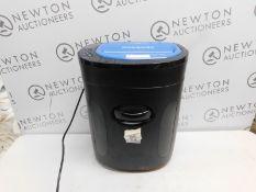 1 ROYAL 1216X 24L 12-SHEET CROSS CUT SHREDDER RRP £89.99