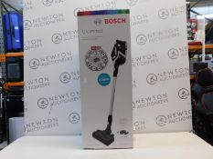 1 BOXED BOSCH BCS101GB CORDLESS UPRIGHT STICK VACUUM CLEANER RRP £229.99