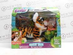 1 BOXED FURREAL TYLER THE PLAYFUL TIGER RRP £119.99