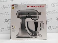 1 BOXED KITCHENAID 5KSM95 ELECTRIC MUTI-FUNCTION STAND MIXER RRP £499