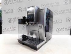 1 BOXED DELONGHI DINAMICA PLUS ECAM370.85.SB BEAN TO CUP COFFEE MACHINE RRP £999