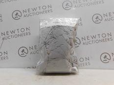 1 PACKED SANDERSON 300 THREAD SATEEN BEDLINEN SUPERKING SIZE RRP £49