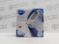 1 BOXED BRITA ELEMARIS WATER FILTER JUG RRP £29.99