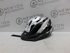 1 ETC CYCLE HELMET P-20B SIZE 54-58CM EEP £29