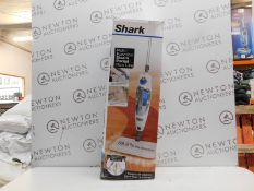 1 BOXED SHARK KLIK N FLIP STEAM POCKET MOP RRP £89.99