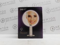 1 BOXED EKO IMIRA ULTRA-CLEAR SENSOR LIGHT UP MIRROR RRP £129