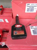 6x 300ml Engine block sealer, new and boxed.