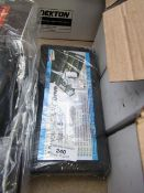 Streetwize 40 piece drive socket set, new and packaged.