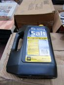 AA 3.5Kg de-icing salt, new.