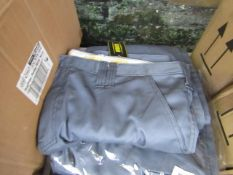 Vizwear action line trouser, size 46R, new and packaged.