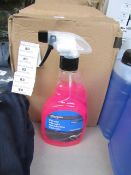500ml Biltema exterior care cleaner, new.