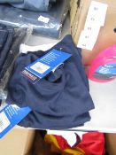2x Portwest thermal t-shirts, size M, new with tags.