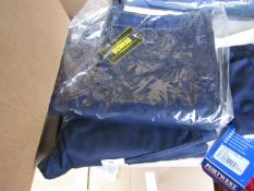 Vizwear action line trouser, size 28R, new and packaged.