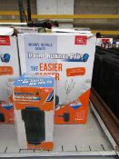 | 1x | PAINT RUNNER PRO WITH PAINT RUNNER PRO ROLLER SLEEVE ACCESSORY | UNCHECKED AND BOXED | NO