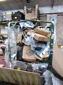 Approx 50+ Streetwise Customer returns being various Digital Air Compressors, various Wheel Trims,