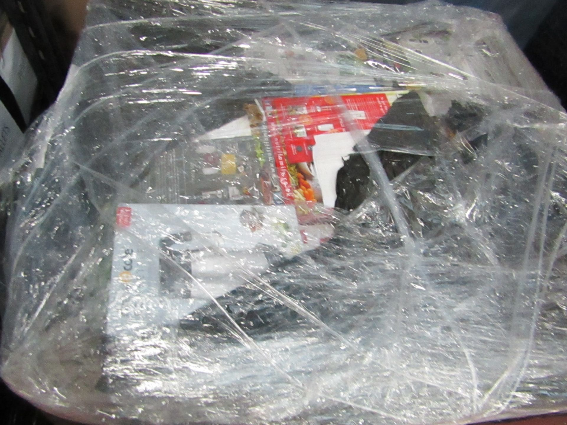 Lot 25 - | APPROX 29X | THE PALLET CONTAINS NUTRI BULLET, REDI KETTLE AND MORE | BOXED AND UNCHECKED | NO