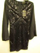 Love & Other Things Party/Occassional Dress size S new with tag