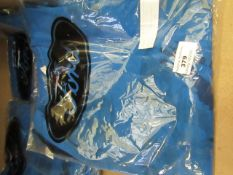 4 x Ford Mens Motor Racing Blue T Shirt size XS new & packaged