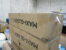   1X   NEW IMAGE MAXI GLIDER 360   UNCHECKED AND BOXED   NO ONLINE RE-SALE   SKU   RRP £129.99  