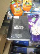 Star Wars Revenge Eau De parfum.50ml. New & packaged