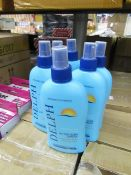 12 x 200ml Delph Soothing & Cooling After Sun Spray. New & Boxed