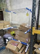 | 1x | NU BREEZE DRYING SYSTEM | UNTESTED & BOXED | NO ONLINE RE-SALE | SKU - | RRP £59.99 |