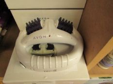 2 x Avon Body Battery Operated Massagers new and boxed.