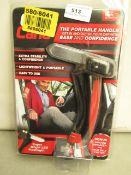   1X   CAR CANE   UNCHECKED AND PACKAGED   NO ONLINE RE-SALE   SKU -   RRP £14.99   TOTAL LOT RRP £