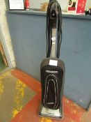 Oreck Graphite Vacuum Cleaner tested working
