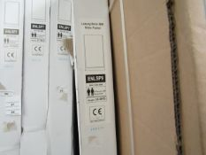 Luxury 8mm 900 Side panel ENLSP9, New and boxed.